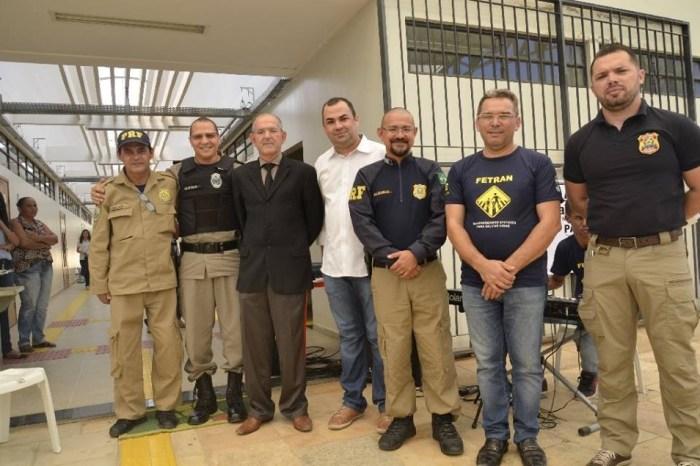 Entidades lançam nota de apoio a ação conjunta da Prefeitura de Monteiro e Polícia Militar