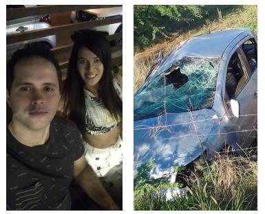Polícia apreende adolescente envolvido em acidente que vitimou dois jovens no Cariri