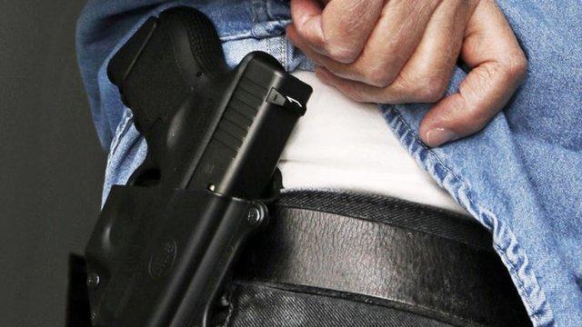 CCJ deve deliberar sobre decreto de armas na quarta-feira