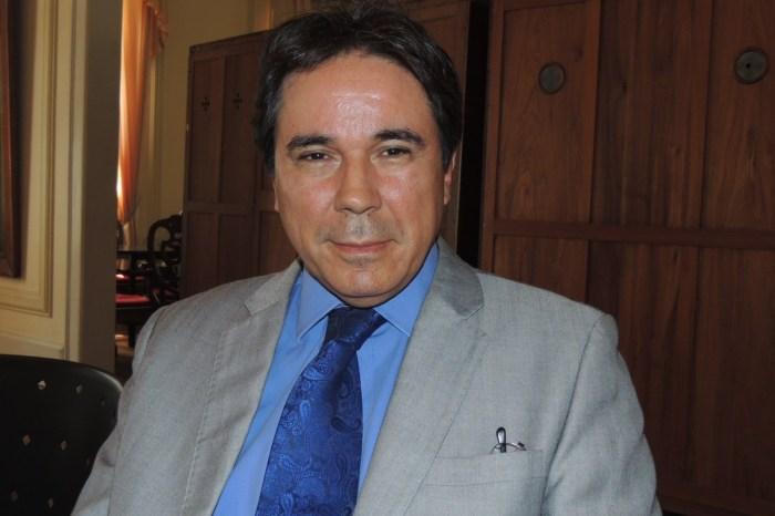 Magoado, ex-deputado anuncia a desfiliação do Avante na PB