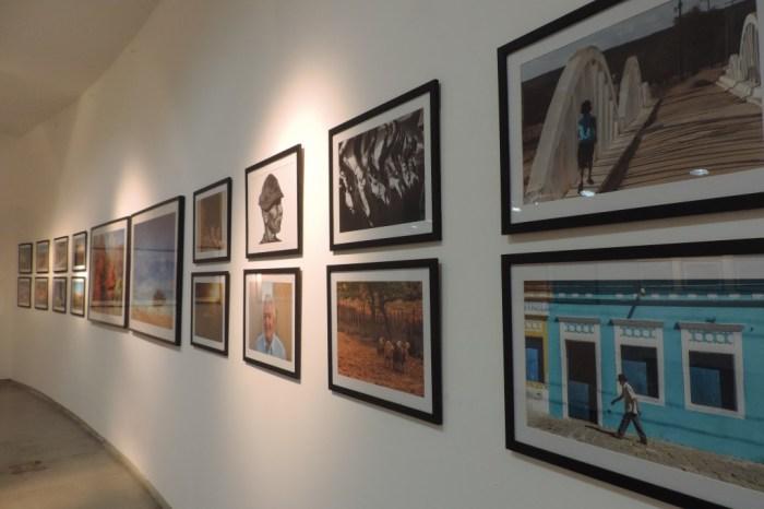 Exposição fotográfica mostra o cotidiano do Cariri Paraibano em João Pessoa