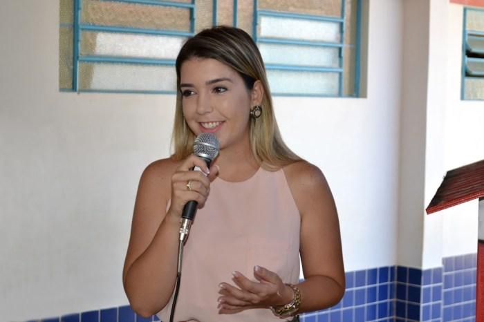 Prefeita de Monteiro, Anna Lorena, reafirma que disputará a reeleição em 2020