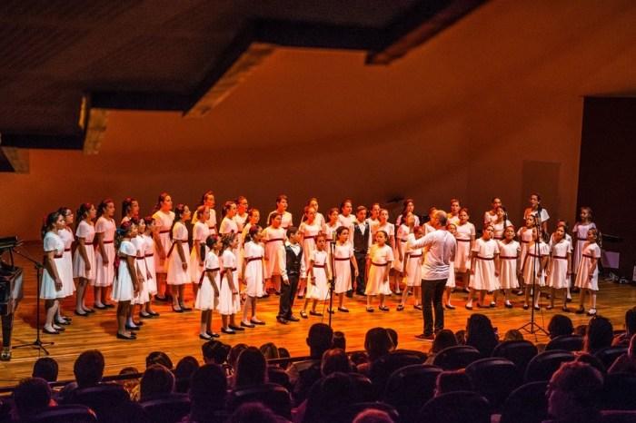 Orquestra Infantil da Paraíba abre inscrições para novos músicos
