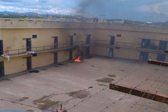 Polícia e GPOE são acionados após novo tumulto no presídio de Patos