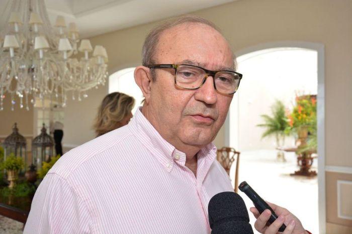 Presidente da Fiep na PB, Buega Gadelha, é alvo de mandado de prisão