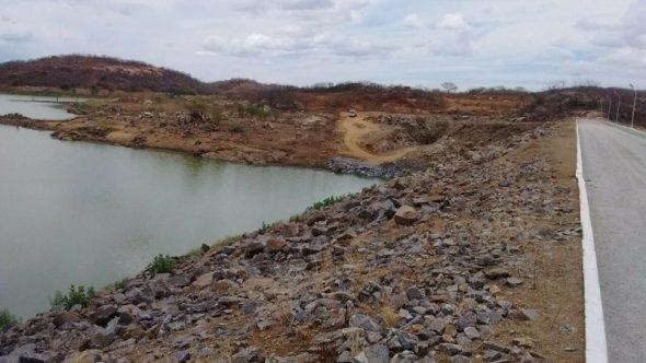 Aesa, Dnocs e Governo irão apresentar calendário para vistoriar barragens