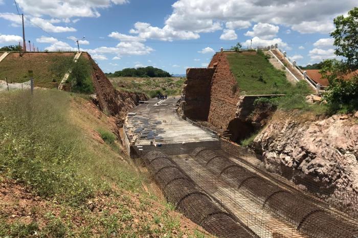 Ministério Público Federal apura segurança de barragens na Paraíba