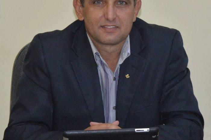 Antônio Carlos é o novo líder de Governo de Éden Duarte na Câmara de Sumé