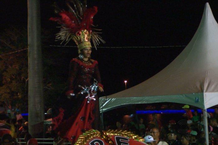Campina Grande se prepara para o Carnaval Tradição