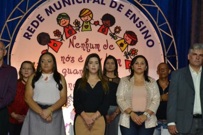 Jornada Pedagógica abre oficialmente ano letivo no município de Monteiro