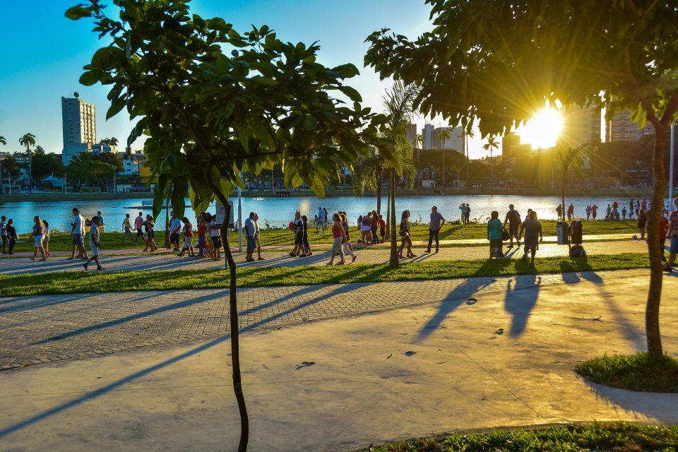 Parque da Lagoa sedia 'O Grande Encontro Mágico'