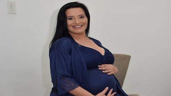 Família confirma que ex-vereadora de Livramento, Aureliana Anastácio, está viva e pede orações