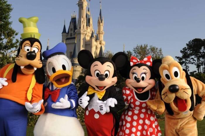 Disney pode construir parque temático no Brasil