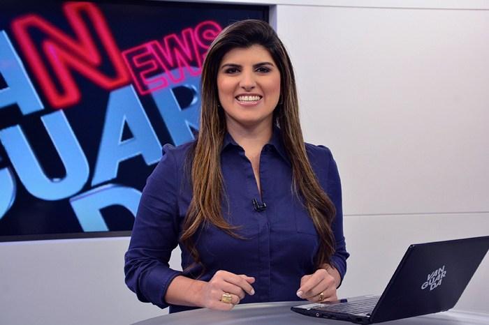 Apresentadora de filiada da Globo é demitida por estar acima do peso