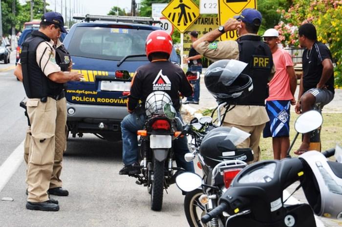 Polícia Rodoviária Federal inicia Operação Carnaval 2019 na PB