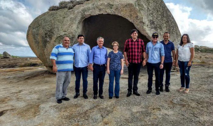 Ministra da Agricultura escreve artigo e destaca potencial da cidade de Cabaceiras