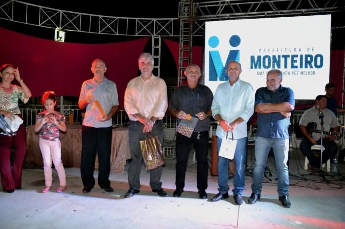 Câmara e Prefeitura de Monteiro realizam evento alusivo ao Dia da Mulher com grande público