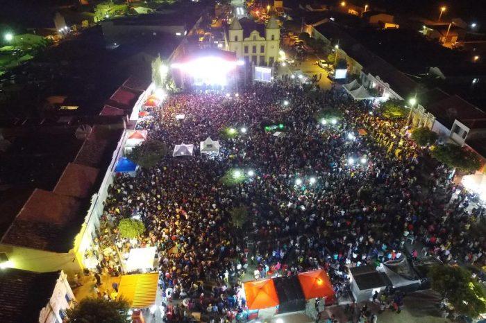 São José dos Cordeiros define datas do São Pedro e Festival do Mel