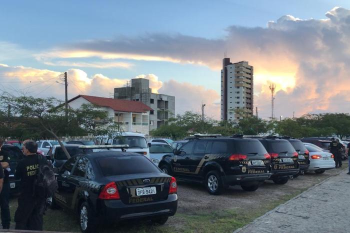 PF deflagra 3ª fase da Xeque Mate e prende empresário Roberto Santiago