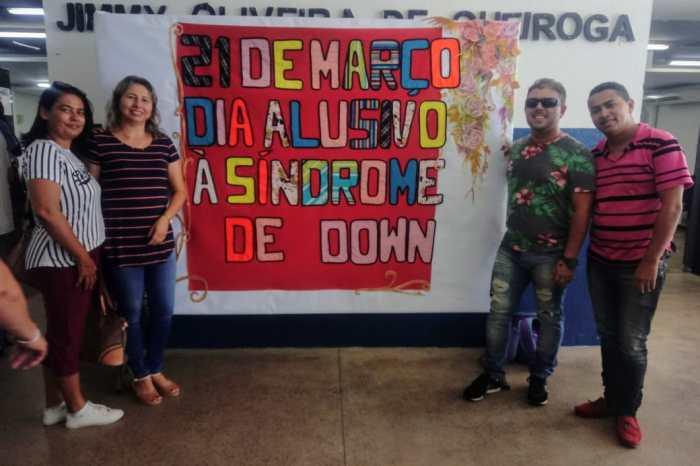 Professores de Monteiro participam de capacitação sobre inclusão escolar