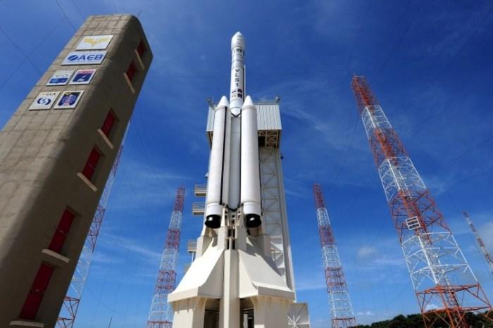 Brasil libera uso de base espacial no MA pelos EUA
