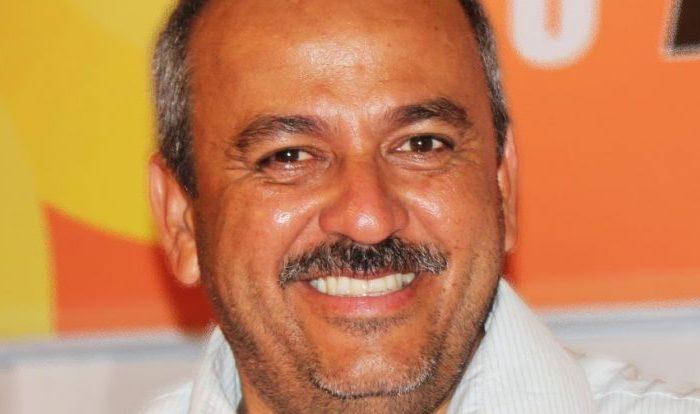Juraci Conrado será empossado na Secretaria de Infraestrutura de Monteiro nesta segunda-feira