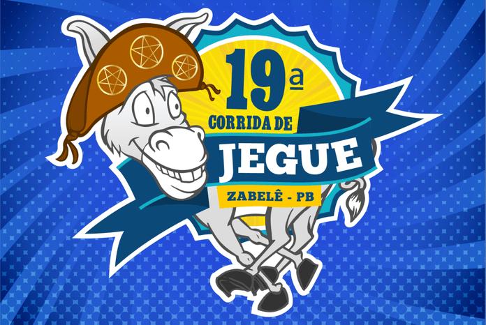 19ª Corrida de Jegue de Zabelê acontece neste mês com grandes atrações