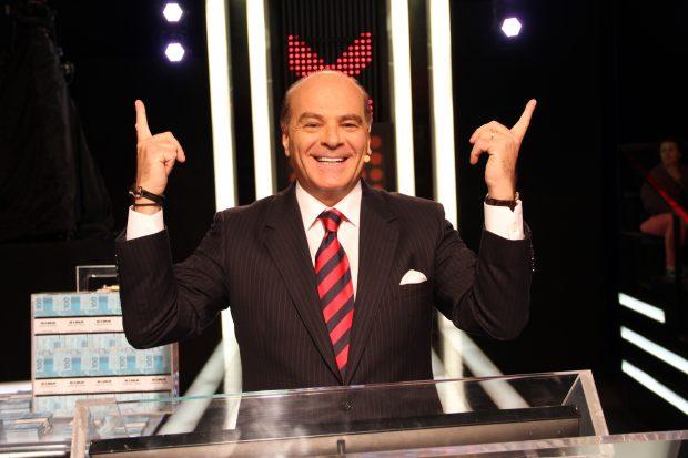 Dono da Rede TV desdenha da Globo após vitória na audiência