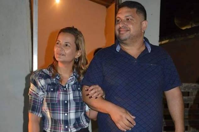 TRAGÉDIA: Secretária de Educação de Boa Vista é morta pelo próprio marido em CG