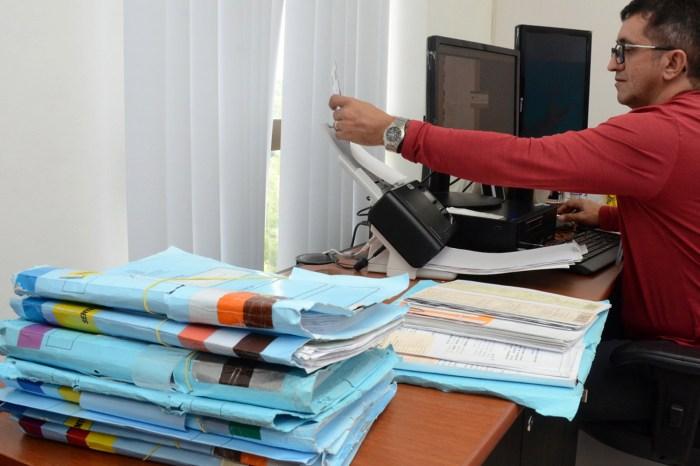 Vara Única de Cabaceiras atinge meta de migração dos processos físicos para o PJe