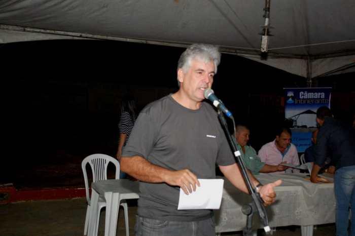 Câmara de Monteiro realiza 2ª sessão itinerante do ano na comunidade da Extrema