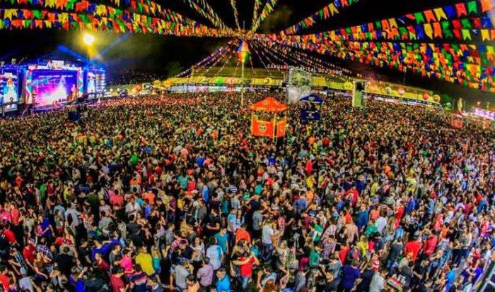 Roteiros juninos da Paraíba serão divulgados em São Paulo