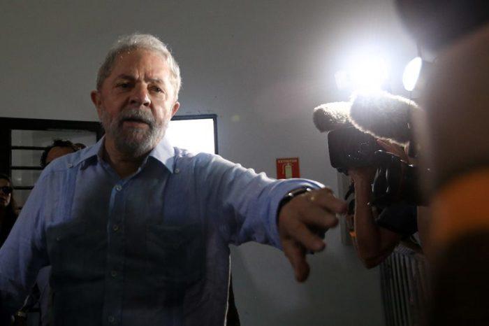 Tenho obsessão para desmascarar Sergio Moro, diz Lula em entrevista
