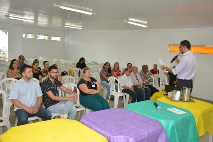 Seminário sobre políticas públicas para pessoas com deficiência acontece em Monteiro