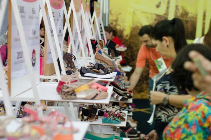 Aberto prazo para credenciamento de artesãos na Gira Calçados