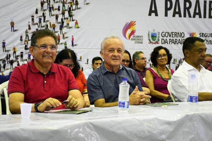 ALPB ouve demandas da população do Cariri e João destaca participação do Legislativo no ODE