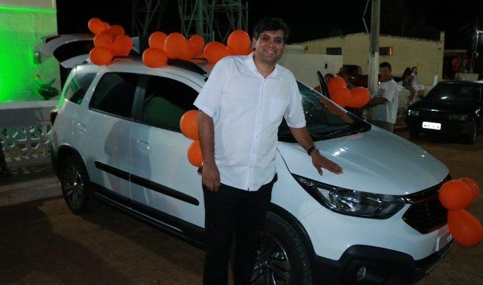 Prefeitura de Cabaceiras entrega Agência dos Correios e carro ao distrito da Ribeira