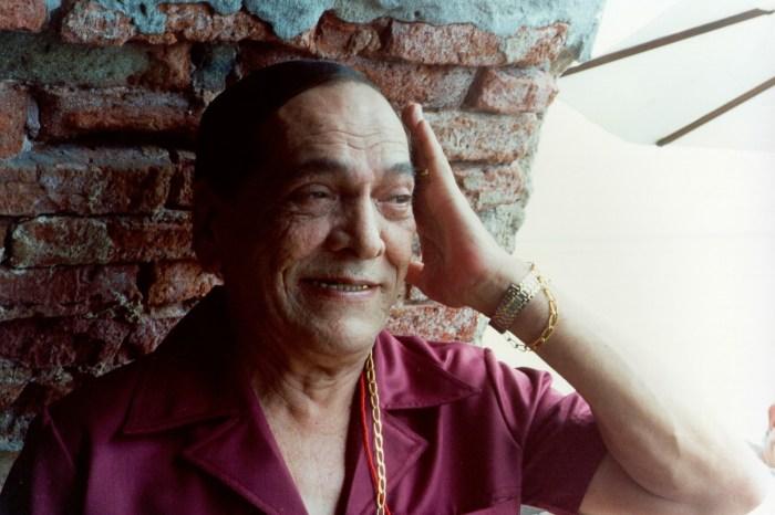 Ator Lucio Mauro morre aos 92 anos ; relembre sua trajetória
