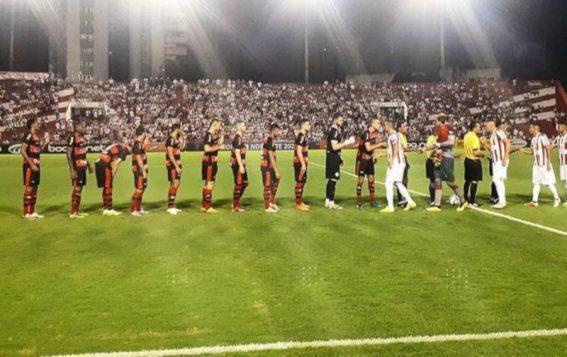 Campinense é eliminada da Copa do Nordeste e técnico deixa o clube