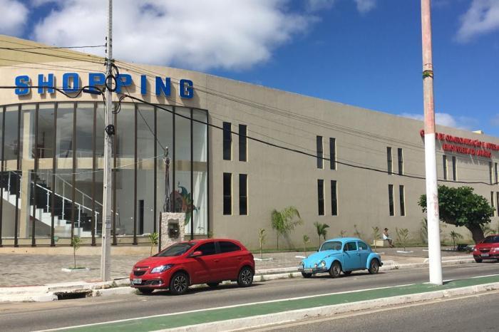 Prefeitura de Sumé e Sebrae planejam funcionamento do Shopping do município