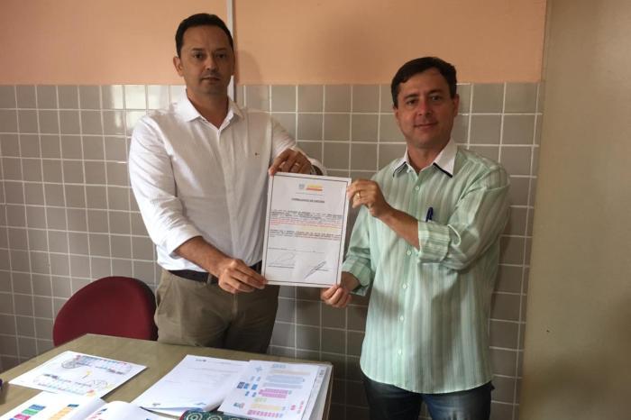 Prefeitura de Sumé fecha parceria com a UNIP e funcionários terão desconto de 30% em cursos