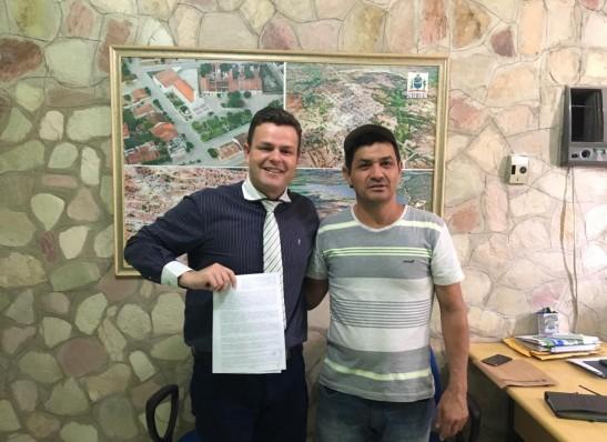 Banco do Brasil de Sumé e município do Congo firmam parceria para convênio de Crédito Consignado