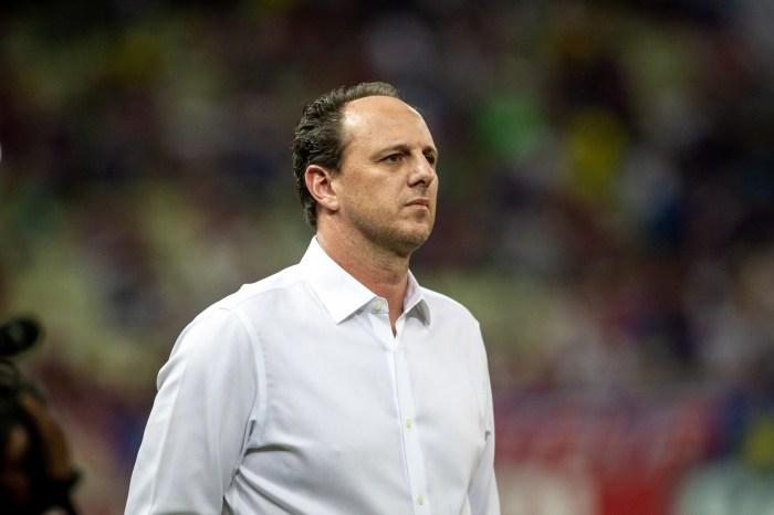 Rogério Ceni alerta: Série C não condiz com momento do Botafogo