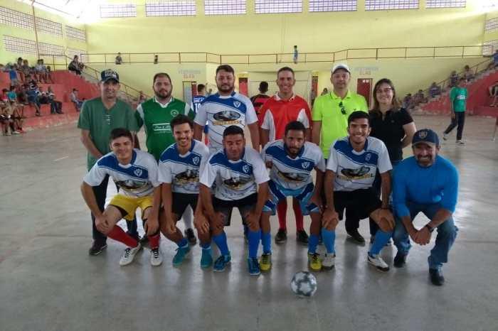 Investimento: Prefeitura de Sumé realiza grande torneio de futsal no Distrito do Pio X