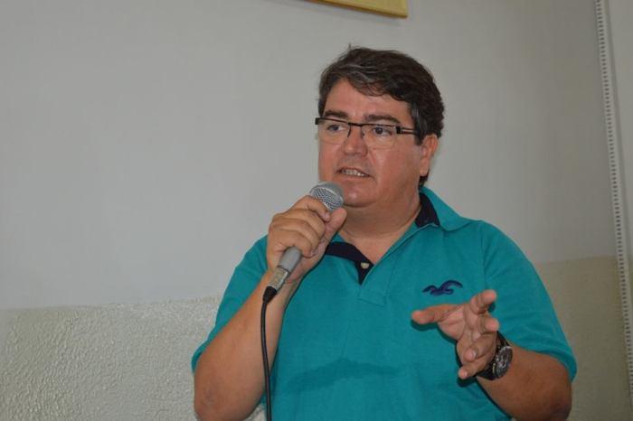 Vereador consegue construção de estrada que liga Malhada de Roça a BR-412 no Cariri