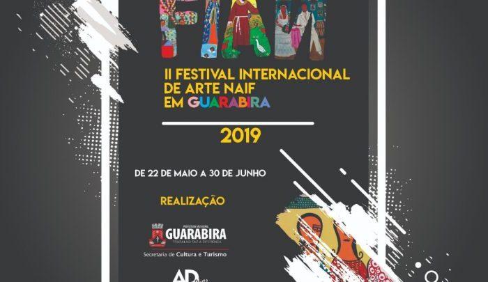 Artistas de 13 países estarão na PB para Festival de Arte Naif