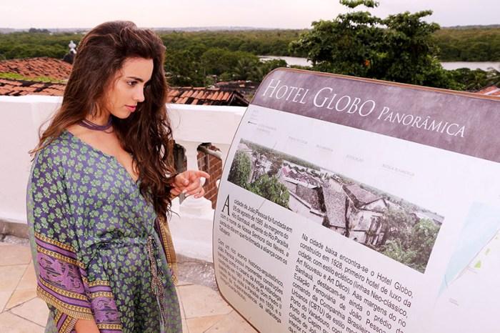 Edição de maio da Caras traz atriz global em roteiros turísticos da PB