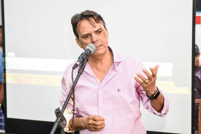 MOÍDOS DA REDAÇÃO: TJ mantém condenação do prefeito de Juazeirinho por embriaguez ao volante
