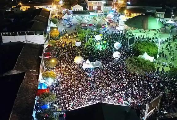 Prefeitura de Gurjão divulga atrações que irão animar a Festa do Bode na Rua 2019