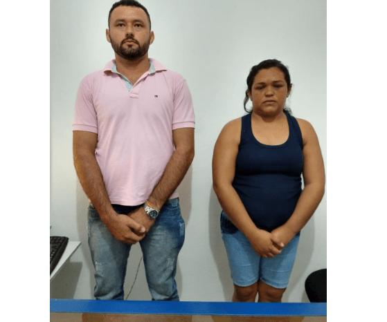 Em Soledade, população tenta linchar casal responsável pela morte de criança de 9 meses